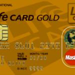 LIFE CARD Gold deposit